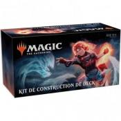 Magic the Gathering : Edition de Base 2020 - Kit de Construction de Deck