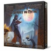 Evil High Priest : Au Service du Mythe