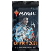Magic the Gathering - Edition de Base 2021 - Booster