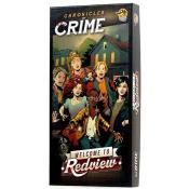 Chronicles of Crime : Welcome to Redview