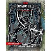 DD5 - Dungeon Tiles Reincarnated : Wilderness