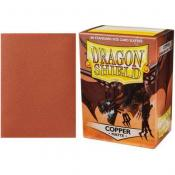 Dragon Shield - Matte Copper