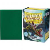 Dragon Shield - Matte Green