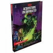 Dungeons & Dragons DD5 - Acquisitions Incorporated