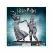 Harry Potter, Miniatures Adventure Game: Bellatrix & Wormtail