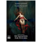 Lamentations of the Flame Princess - No Salvation for Witches