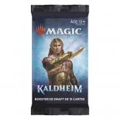 Magic the Gathering - Kaldheim : Booster