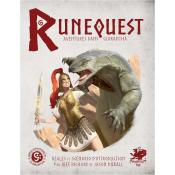 Runequest - Aventures dans Glorantha : Livret d'introduction