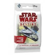 Star Wars Destiny : Booster A Travers la Galaxie