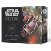 Star Wars : Légion - Speeder BARC
