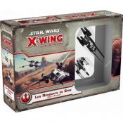 Star Wars X-Wing : Les Renégats de Saw
