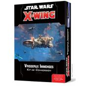 Star Wars : X-Wing 2.0 - Vaisseaux Immenses - Kit de Conversion
