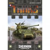 TANKS : SHERMAN EXTENSION DE JEU