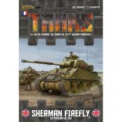 TANKS : SHERMAN FIREFLY EXTENSION DE JEU