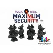 Twinples - Magic Maze : Maximum Security