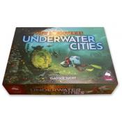 Underwater Cities : New Discoveries