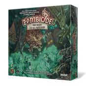Zombicide : No Rest for the Wicked