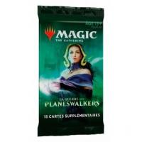 Magic the Gathering - Guerre des Planeswalkers Booster