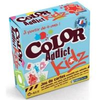 Color Addict - Kidz