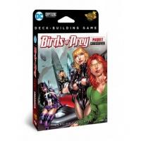 DC Comics Jeu de Deck-Building : Extension Birds of Prey