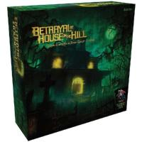 Betrayal at House on the Hill - Version Française