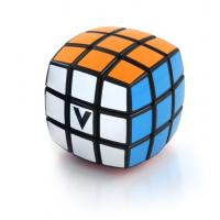 V-CUBE 3X3 BOMBE COULEUR (BLANC)