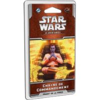 STAR WARS JCE : CHAINE DE COMMANDEMENT