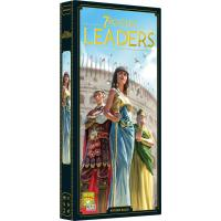 7 Wonders : Leaders (Nouvelle Edition)