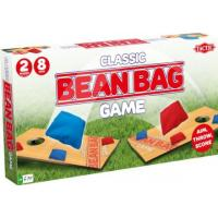 Bean Bag Game - Corn Hole