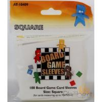 Board Game Sleeves 70x70 mm