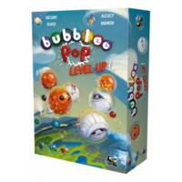 BUBBLEE POP : LEVEL UP