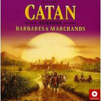 Catan : Barbares et Marchands