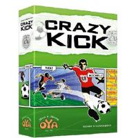 CRAZY KICK (LIGRETTO FOOTBALL)