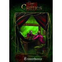 CRIMES : TRANSYLVANIA - CONTES DE CRIMES