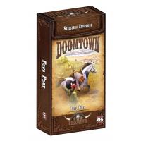 DOOMTOWN RELOADED LCG - FOUL PLAY