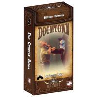 DOOMTOWN RELOADED LCG - THE CURTAIN RISES