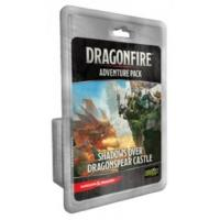 DragonFire : Shadows over dragonspear castle