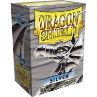 DRAGON SHIELD ARGENT (X100)