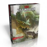 Dungeons & Dragons DD5 - Kit d'Initiation