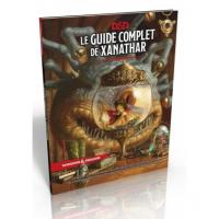 Dungeons & Dragons DD5 : Le Guide Complet de Xanathar