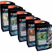 Magic the Gathering - Edition de Base 2021 - Planeswalker Deck