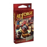 Keyforge - Deck Archonte Unique 37 Cartes
