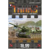 TANKS : SU-100 EXTENSION