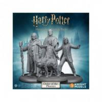 Harry Potter, Miniatures Adventure Game: Order of the Phoenix