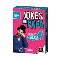 Jokes de Papa : Version Sucrée