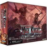 MAGE KNIGHT : THE LOST LEGION