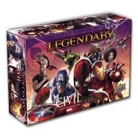 LEGENDARY : CIVIL WAR