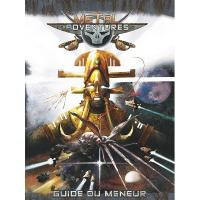 METAL ADVENTURES : GUIDE DU MENEUR