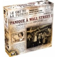 PANIQUE A WALL STREET !