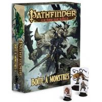 PATHFINDER : BOITE A MONSTRES 3